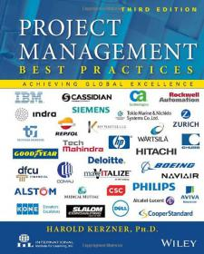 Project Management -  Best Practices - Achieving Global Excellence