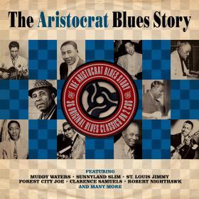 Various Artists - The Aristocrat Blues Story(blues)(mp3@320)progercc]