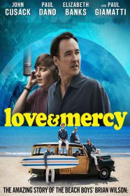 Love And Mercy 2014 BRRip XviD AC3-EVO