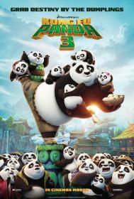 Kung Fu Panda 3 2016 1080p WEB-DL x264 AAC-JYK
