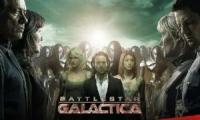 Battlestar Galactica Season 2