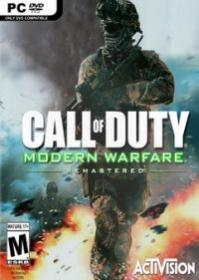 Call of Duty Modern Warfare Remastered by xatab