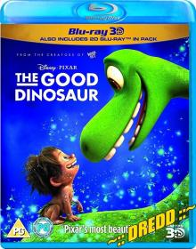 The Good Dinosaur (2015) x264 720p BluRay Eng Subs  [Hindi DD 2 0 + English 5 1] Exclusive By DREDD