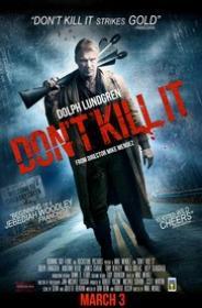 Dont Kill It 2016 1080p BluRay x264-ROVERS[EtHD]