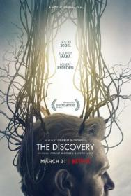 The Discovery 2017 NF 720p WEBRip 750 MB - iExTV