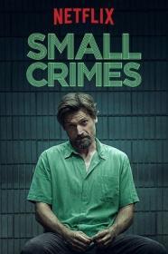 Small Crimes 2017 NF 720p WEBRip 675 MB - iExTV