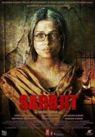 Sarbjit (2016) Hindi 720p BluRay x264 AAC Esubs -TeamTNT