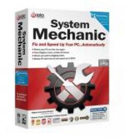 System Mechanic Pro 17 5 1 29 [Multilingual] [ENG]