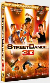 Street Dance  FRENCH DVDRip XviD-AYMO