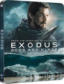 Exodus - Gods and Kings 2014 BluRay 720p x264  [Hindi Org-English] - Hon3yHD
