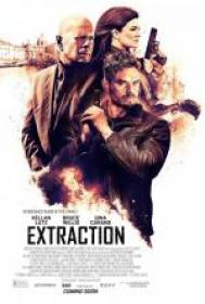 Extraction 2015 PL AC3 DVDRip XviD-GR4PE