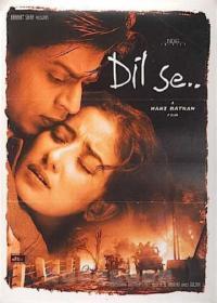 Dil Se (1998) Hindi 720p WEB-DL AVC AC3 DDP 5 1-Sun George