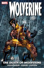 Wolverine - The Death of Wolverine (2017) (Digital) (Kileko-Empire)