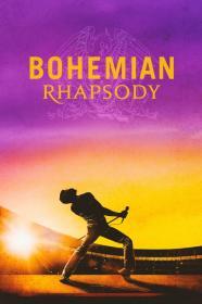 Bohemian Rhapsody (2018) [WEBRip] [720p]