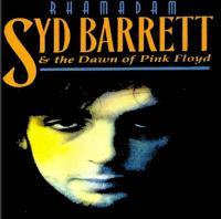Rhamadam - Syd Barret & Pink Floyd (1995)