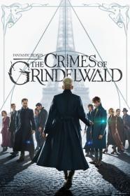 Fantastic Beasts The Crimes Of Grindelwald (2018) [WEBRip] [720p]