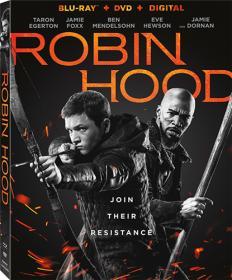 Robin Hood 2018 BDRip 1 41Gb MegaPeer