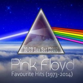 Pink Floyd - Favourite Hits [10CD] (1973-2014) (2019) Mp3 Songs [PMEDIA]