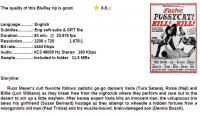 Faster, Pussycat! Kill! Kill!  (Comedy 1965)  720p  BrRip