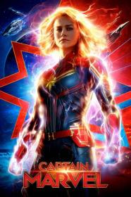 Captain Marvel 2019 720p HDCAM-1XBET[TGx]