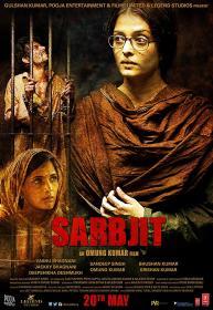 Sarbjit (2016) Hindi 720p BluRay x264 AAC -Sun George
