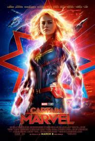 Captain Marvel 2019 720p HDCAM-1XBET