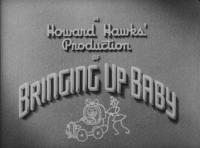 Bringing Up Baby (1938) [BluRay] (1080p)