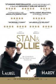 Stan and Ollie 2019 BRRip XviD AC3-EVO
