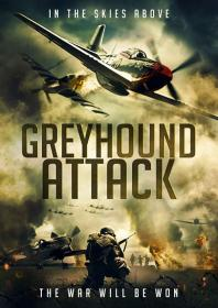 Greyhound Attack 2019 BRRip XviD AC3-EVO