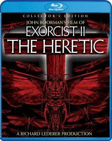 Exorcist II The Heretic 1977 x264 720p Esub BluRay Dual Audio English Hindi GOPISAHI
