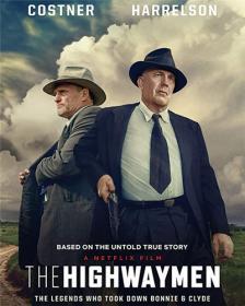 The Highwaymen 2019 WEB-DLRip 1 46Gb MegaPeer
