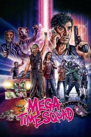 Mega Time Squad (2018) [BluRay] [720p]
