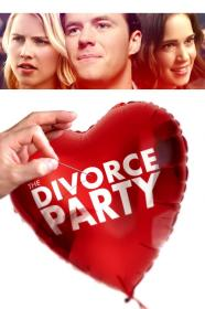 The Divorce Party (2019) [BluRay] (1080p)