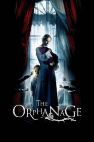 The Orphanage (2007) [BluRay] (1080p)