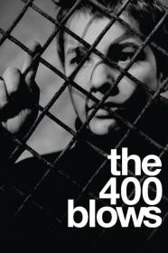 The 400 Blows (1959) [BluRay] (1080p)