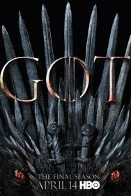 Game of Thrones S08E01 Kings Landing 720p AMZN WEB-DL x264-MkvCage ws