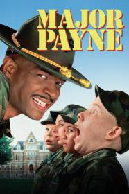 Major Payne (1995) [BluRay] [720p]