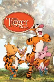 The Tigger Movie (2000) [BluRay] (1080p)