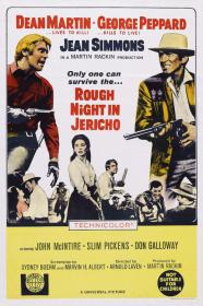 Rough Night In Jericho (1967) [BluRay] [720p]