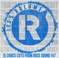 VA - Rock Sound 100% Volume No  147 (2011) MP3 320kbps Vanila