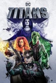 Titans 2018 S01 WEBRip Profix Media
