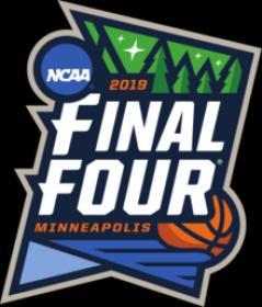NCAA  Вирджиния - Техас Тек  08 04 2019  25fps