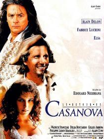 Le Retour de Casanova_1992 DVDRip-AVC