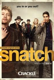 Snatch S02 (2018) WEBRip [Gears Media]