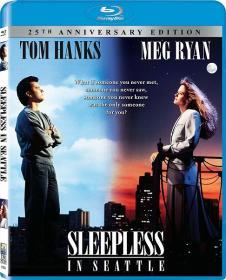 Неспящие в Сиэтле 1993 BDRip 720p by msltel