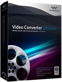 Wondershare UniConverter (Video Converter Ultimate) 11 0 0 218 + Crack