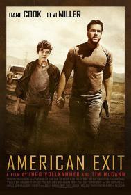 美国出口 American Exit 2019 1080p AMZN WEB-DL x264 中英双字幕 ENG CHS aac