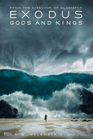 Exodus Gods And Kings 2014 x264 720p Esub BluRay 6 0 Dual Audio English Hindi GOPISAHI