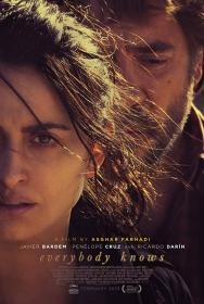 Everybody Knows 2018 SweSub 1080p x264-Justiso