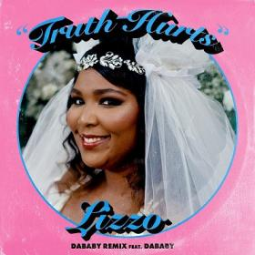 Lizzo - Truth Hurts (DaBaby Remix) ft  DaBaby [2019-Single]